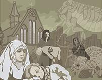 La Plague – Die Pest