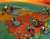 Infográficos - Greenpeace