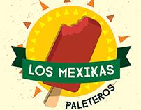 Los Mexikas Paleteros