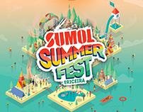 Sumol Summer Fest 16