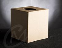 Box/Cylinder