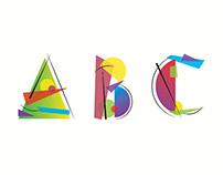 Kandinsky Alphabet