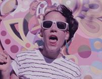 Tout pour la muzik - Video clip