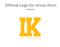 Imran Khan Official Logo (Proposal)