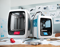 Robo 3D Printers