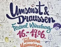 Umsonst & Draussen Festival
