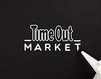 TimeOut Market Stop motion