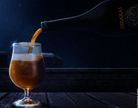Abraxas Beer -2017