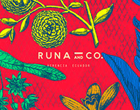 Runa and Co. Project