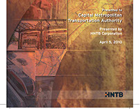 Capital Metropolitan Transportation Authority SOQ