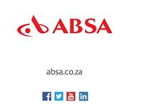 2014 ABSA News Clock