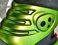 Nike Zoom Rookie Custom