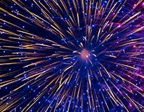 Fireworks Mqabba 2015