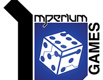 Imperium Games Logo