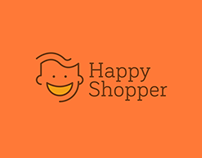 Nostalgic Brands — Happy Shopper