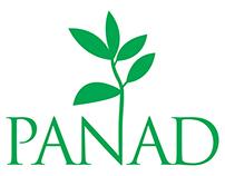 PANAD -Logo Design