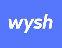 Wysh site