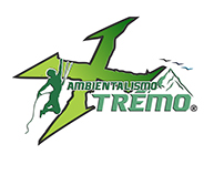 Ambientalismo Extremo Logos and Newsletters Strategy Ca