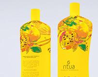 Ritua - Identity - Label
