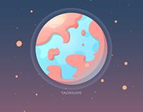 冥王星内部有一个巨大的海洋~o}^_^{o~