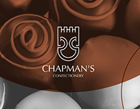 Chapman's Confectionery