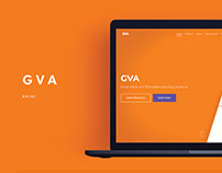 GVA - Website
