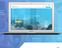 Website Business Processes