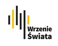 Logo for Wrzenie Świata