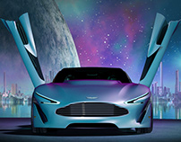 Aston Martin Vanteon
