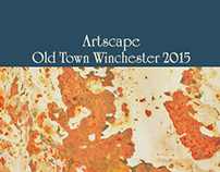 Artscape Old Town Winchester 2015
