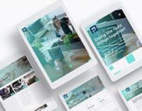 To The Point Company | Web Design & Branding
