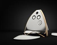 Tritet - A Smart Sound System