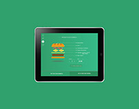 Subwich iPad app