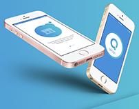 Mobile App «qScan»