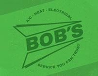 Bob's A/C & Heat