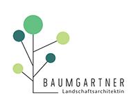 Logo & Geschäftspapiere: Landschaftsarchitektin