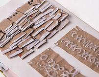 Paper&Textile Sketchbook