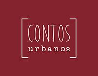 CONTOS URBANOS | BRANDING