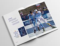Winter Olympics | PyeongChang 2018