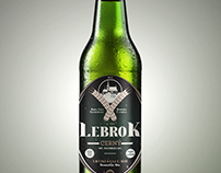 Lebrok - Czech craft beer