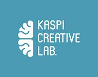 Kaspi Creative Laboratory