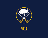 2017 Sabres Lightboxes