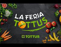 La Feria Tottus