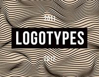 2011-2012. Logotypes