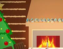 // Christmas Card