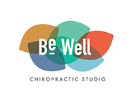 Be Well chiropractor
