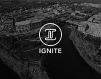 IGNITE by FitELITE (Branding)