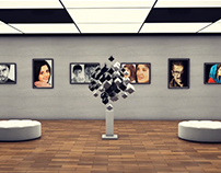 My First Art Gallery
