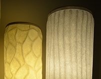 reed + mosaic - table lamp