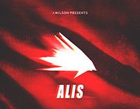 Alis - J.Wilson (Album Artwork)